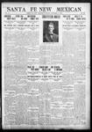 Santa Fe New Mexican, 10-11-1910