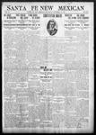 Santa Fe New Mexican, 10-15-1910