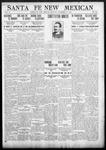 Santa Fe New Mexican, 10-17-1910