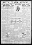 Santa Fe New Mexican, 10-18-1910