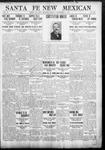 Santa Fe New Mexican, 10-21-1910