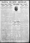 Santa Fe New Mexican, 10-22-1910