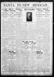 Santa Fe New Mexican, 10-24-1910