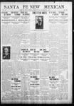 Santa Fe New Mexican, 10-26-1910