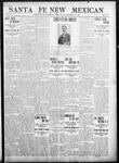Santa Fe New Mexican, 10-27-1910