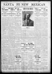 Santa Fe New Mexican, 10-29-1910