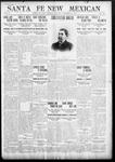 Santa Fe New Mexican, 10-31-1910