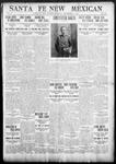 Santa Fe New Mexican, 11-01-1910