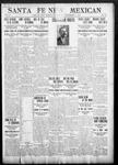 Santa Fe New Mexican, 11-02-1910