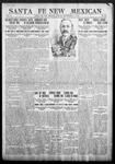 Santa Fe New Mexican, 11-11-1910