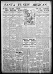Santa Fe New Mexican, 11-14-1910