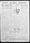 Santa Fe New Mexican, 11-17-1910