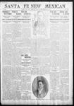 Santa Fe New Mexican, 11-18-1910