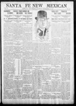 Santa Fe New Mexican, 11-19-1910