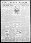 Santa Fe New Mexican, 11-25-1910
