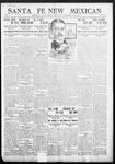 Santa Fe New Mexican, 11-26-1910