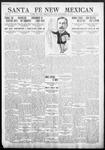 Santa Fe New Mexican, 11-28-1910