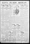Santa Fe New Mexican, 11-29-1910