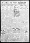 Santa Fe New Mexican, 11-30-1910