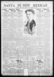 Santa Fe New Mexican, 12-01-1910