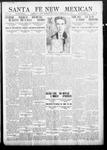 Santa Fe New Mexican, 12-03-1910