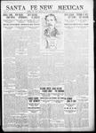 Santa Fe New Mexican, 12-06-1910