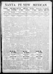 Santa Fe New Mexican, 12-09-1910