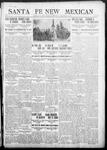 Santa Fe New Mexican, 12-10-1910