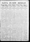 Santa Fe New Mexican, 12-14-1910