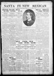 Santa Fe New Mexican, 12-15-1910