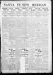 Santa Fe New Mexican, 12-16-1910