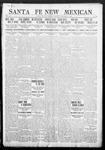 Santa Fe New Mexican, 12-19-1910