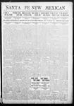 Santa Fe New Mexican, 12-22-1910