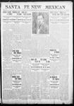 Santa Fe New Mexican, 12-23-1910