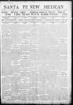 Santa Fe New Mexican, 12-24-1910