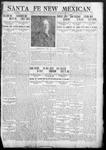 Santa Fe New Mexican, 12-31-1910