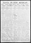 Santa Fe New Mexican, 05-05-1911