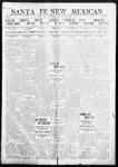 Santa Fe New Mexican, 05-06-1911