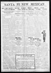 Santa Fe New Mexican, 05-08-1911