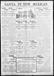 Santa Fe New Mexican, 05-11-1911
