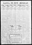 Santa Fe New Mexican, 05-12-1911