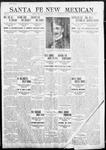 Santa Fe New Mexican, 05-13-1911