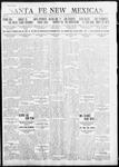Santa Fe New Mexican, 05-15-1911
