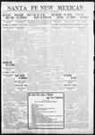 Santa Fe New Mexican, 05-18-1911