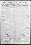 Santa Fe New Mexican, 05-19-1911