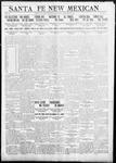 Santa Fe New Mexican, 05-22-1911