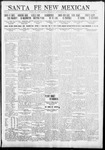 Santa Fe New Mexican, 05-24-1911