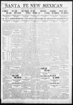 Santa Fe New Mexican, 05-25-1911