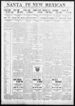 Santa Fe New Mexican, 05-26-1911