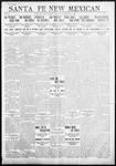 Santa Fe New Mexican, 05-29-1911